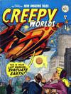 Cover for Creepy Worlds (Alan Class, 1962 series) #30