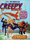 Cover for Creepy Worlds (Alan Class, 1962 series) #34