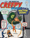 Cover for Creepy Worlds (Alan Class, 1962 series) #36