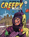 Cover for Creepy Worlds (Alan Class, 1962 series) #46