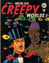 Cover for Creepy Worlds (Alan Class, 1962 series) #93