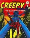 Cover for Creepy Worlds (Alan Class, 1962 series) #114
