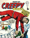 Cover for Creepy Worlds (Alan Class, 1962 series) #128