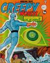 Cover for Creepy Worlds (Alan Class, 1962 series) #136
