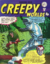 Cover for Creepy Worlds (Alan Class, 1962 series) #139