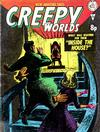 Cover for Creepy Worlds (Alan Class, 1962 series) #141