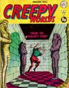 Cover for Creepy Worlds (Alan Class, 1962 series) #143
