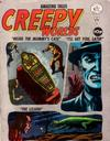 Cover for Creepy Worlds (Alan Class, 1962 series) #150