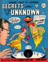 Cover for Secrets of the Unknown (Alan Class, 1962 series) #57