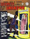 Cover for Secrets of the Unknown (Alan Class, 1962 series) #66