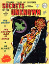 Cover for Secrets of the Unknown (Alan Class, 1962 series) #68