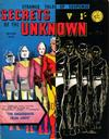 Cover for Secrets of the Unknown (Alan Class, 1962 series) #112