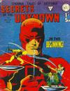 Cover for Secrets of the Unknown (Alan Class, 1962 series) #118