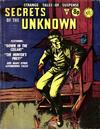 Cover for Secrets of the Unknown (Alan Class, 1962 series) #141