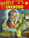 Cover for Secrets of the Unknown (Alan Class, 1962 series) #174