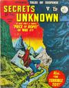 Cover for Secrets of the Unknown (Alan Class, 1962 series) #179