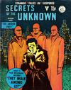 Cover for Secrets of the Unknown (Alan Class, 1962 series) #181
