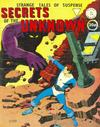 Cover for Secrets of the Unknown (Alan Class, 1962 series) #194