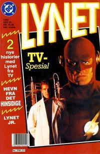 Cover Thumbnail for Lynet TV-spesial (Semic, 1992 series)