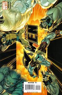 Cover Thumbnail for Astonishing X-Men (Marvel, 2004 series) #19 [Team Cover]