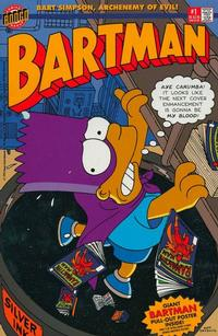 Cover Thumbnail for Bartman (Bongo, 1993 series) #1