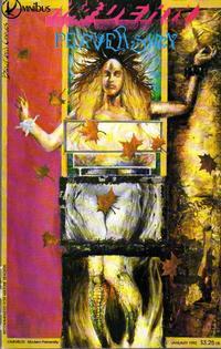 Cover Thumbnail for Omnibus: Modern Perversity (Blackbird Comics, 1992 series)