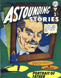 Cover Thumbnail for Astounding Stories (Alan Class, 1966 series) #20