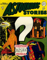 Cover Thumbnail for Astounding Stories (Alan Class, 1966 series) #47
