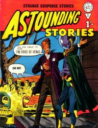 Cover Thumbnail for Astounding Stories (Alan Class, 1966 series) #68