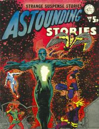 Cover Thumbnail for Astounding Stories (Alan Class, 1966 series) #80