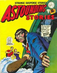 Cover Thumbnail for Astounding Stories (Alan Class, 1966 series) #89
