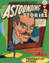 Cover Thumbnail for Astounding Stories (Alan Class, 1966 series) #112