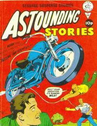 Cover Thumbnail for Astounding Stories (Alan Class, 1966 series) #114