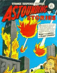 Cover Thumbnail for Astounding Stories (Alan Class, 1966 series) #123