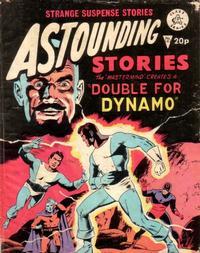 Cover Thumbnail for Astounding Stories (Alan Class, 1966 series) #141