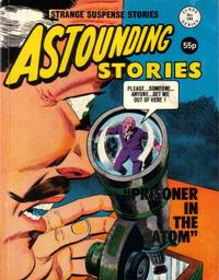 Cover Thumbnail for Astounding Stories (Alan Class, 1966 series) #192