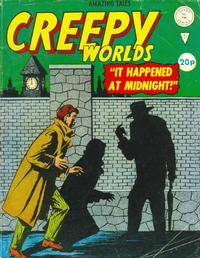 Cover Thumbnail for Creepy Worlds (Alan Class, 1962 series) #198