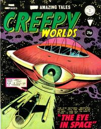 Cover Thumbnail for Creepy Worlds (Alan Class, 1962 series) #211