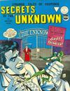 Cover for Secrets of the Unknown (Alan Class, 1962 series) #199