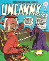 Cover for Uncanny Tales (Alan Class, 1963 series) #111