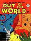 Cover for Out of This World (Alan Class, 1963 series) #11
