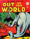 Cover for Out of This World (Alan Class, 1963 series) #13