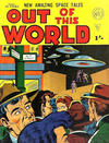 Cover for Out of This World (Alan Class, 1963 series) #15