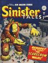 Cover for Sinister Tales (Alan Class, 1964 series) #13