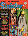 Cover for Sinister Tales (Alan Class, 1964 series) #27