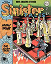 Cover for Sinister Tales (Alan Class, 1964 series) #36