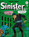 Cover for Sinister Tales (Alan Class, 1964 series) #48