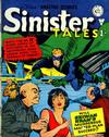 Cover for Sinister Tales (Alan Class, 1964 series) #75