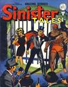 Cover for Sinister Tales (Alan Class, 1964 series) #80