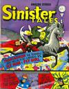 Cover for Sinister Tales (Alan Class, 1964 series) #94